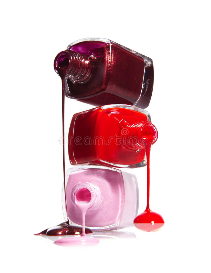 Free Nailpolish Stock Photos - 9048443