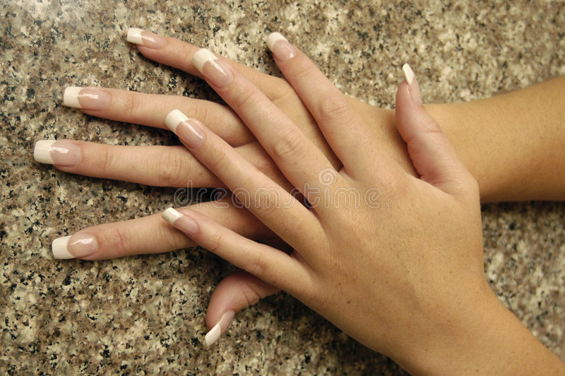 Download Nails stock image. Image of touch, fingers, index, hands - 14701