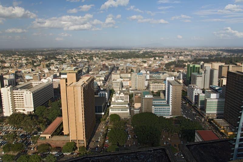 Nairobi 007 royalty-vrije stock foto