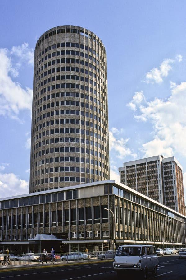 Nairobi photo stock