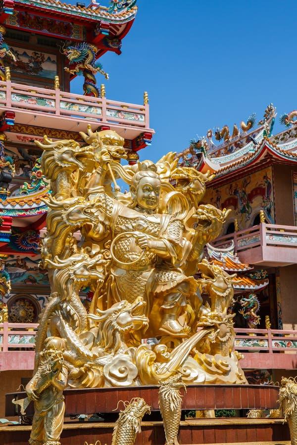 Naja w Tajlandia zdjęcia stock