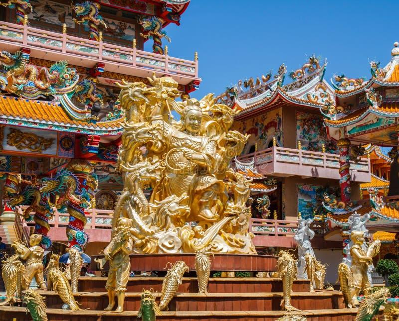 Naja w Tajlandia zdjęcie stock