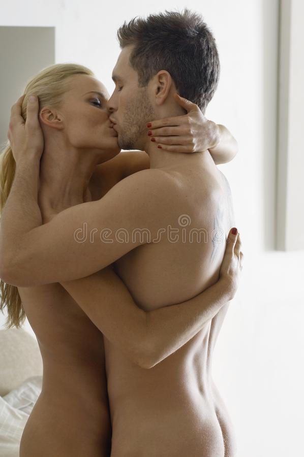 Apologise, Morning kiss sexy naked due time