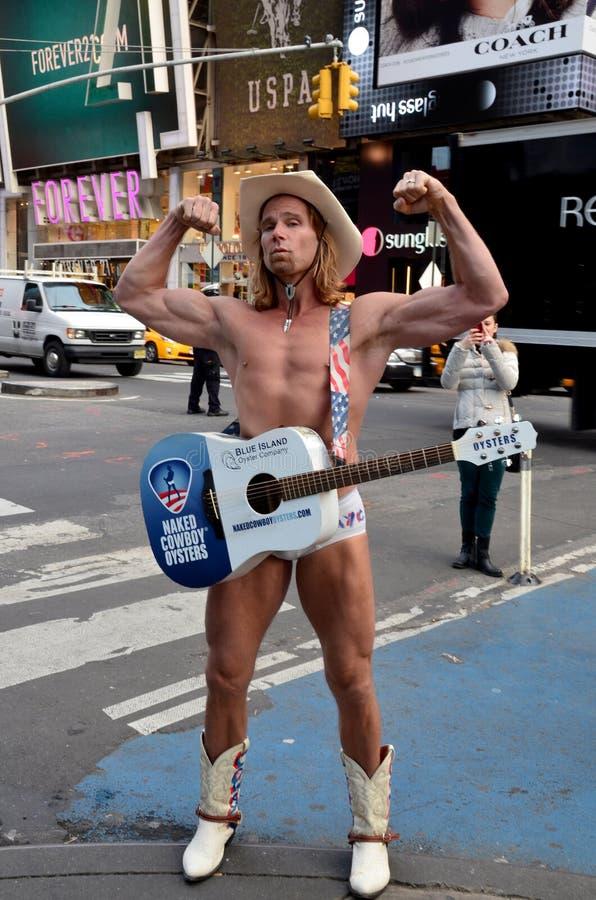 Nude New York Naked Cow Boy Photos