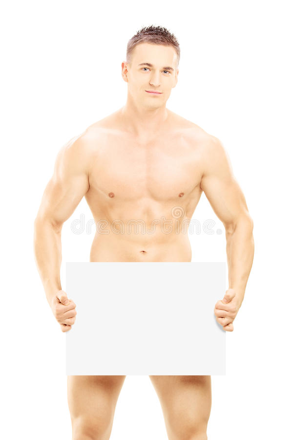 Shirtless Man Stock Images, Royalty-Free Images & Vectors