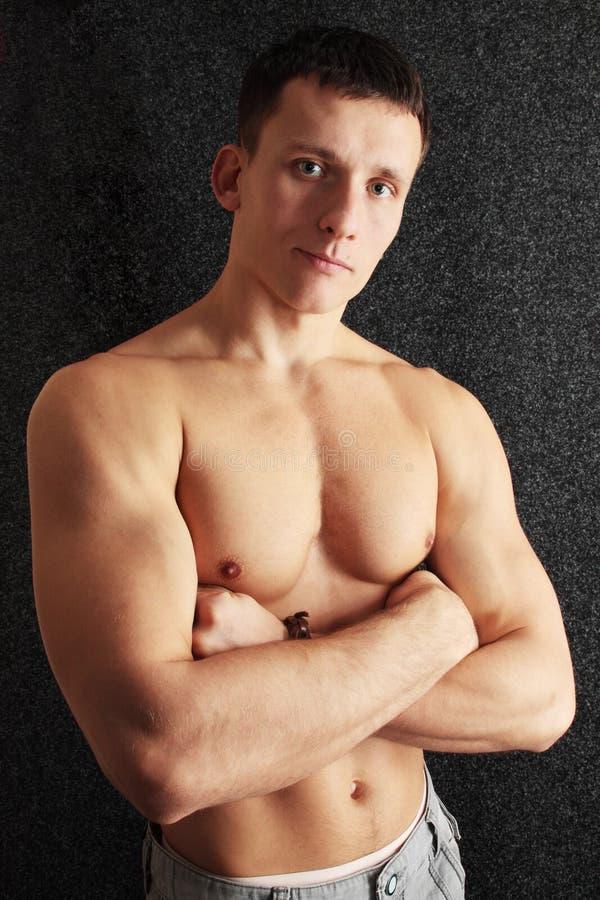 Download Naked torso stock photo. Image of human, athlete, caucasian - 17202828