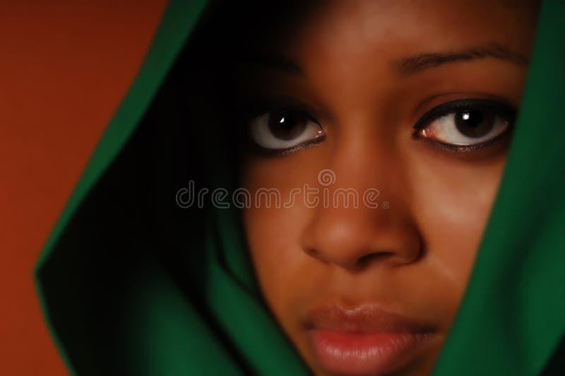 Download Nakela stock image. Image of female, adult, light, portrait - 1015527