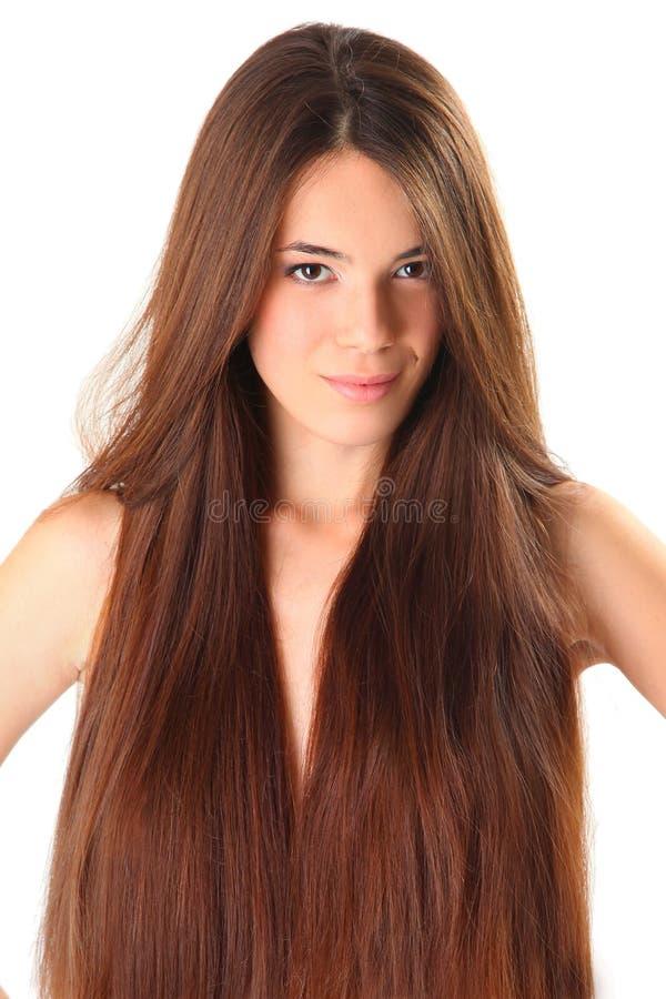 långt hår vän naken
