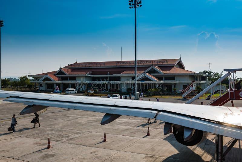 Download Nakhon SI Thammarat Airport Image stock éditorial - Image du passage, arrivée: 76087439