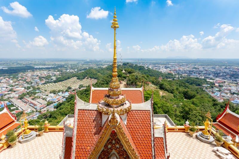 Nakhonsawan, Tailândia imagem de stock royalty free