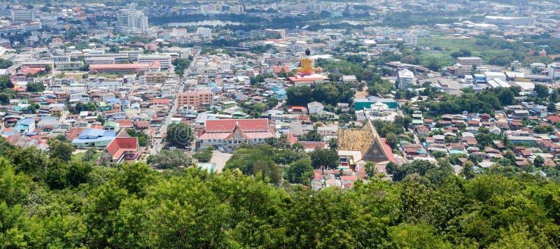 Nakhonsawan, Tajlandia obrazy stock