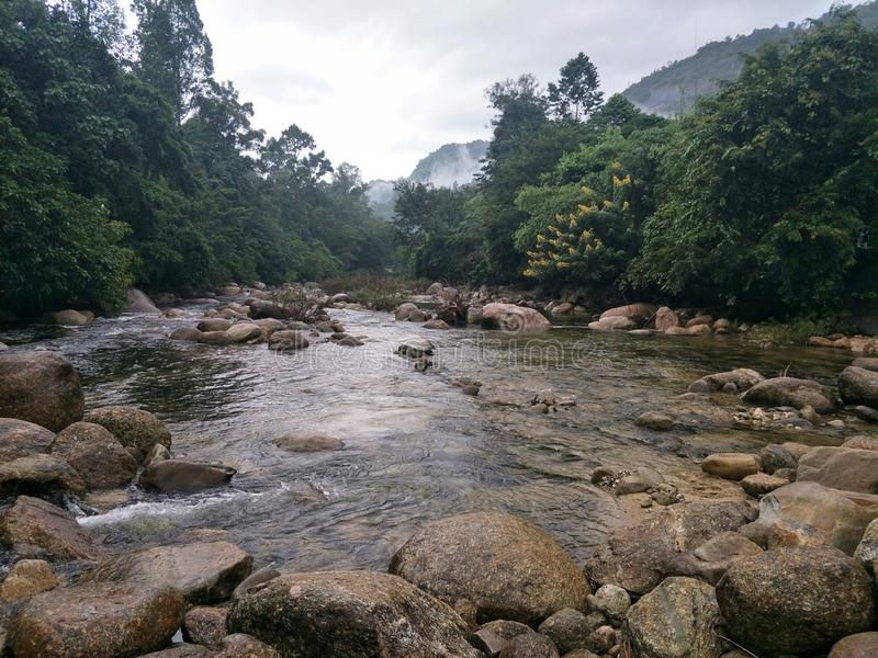 Nakhonsithammarat Thailand stock afbeeldingen