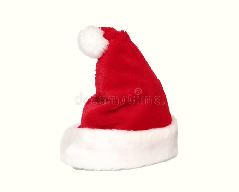 nakrętka Santa fotografia stock