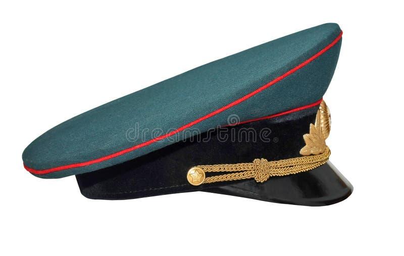 nakrętka wojskowy zdjęcia stock