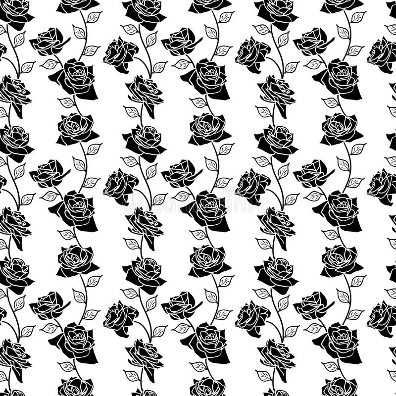 Download Nam bloemen toe vector illustratie. Illustratie bestaande uit antiquiteit - 29514972