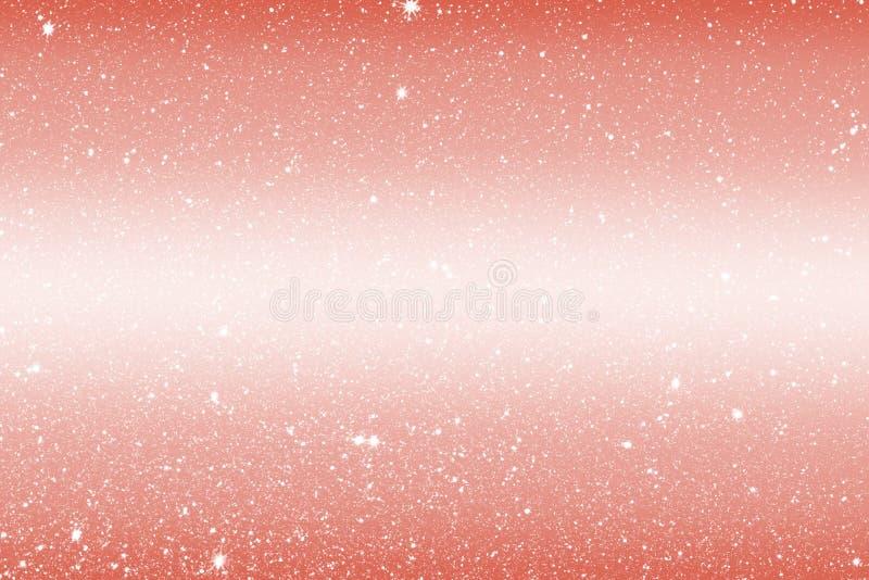 Nam goud schitteren textuur abstracte achtergrond toe royalty-vrije illustratie
