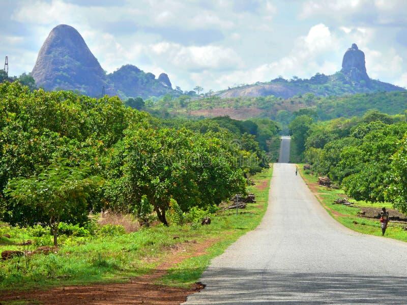 Download NAMAPA, MOZAMBIQUE - 6 DESEMBER 2008: Amazing, Beautiful Scenery Editorial Image - Image: 39545835