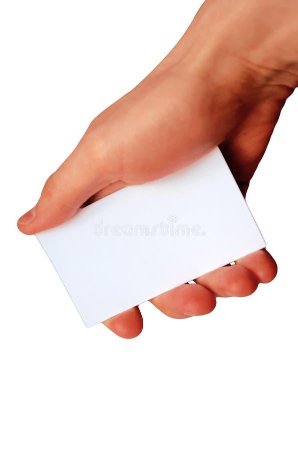 Download Name Card Royalty Free Stock Photos - Image: 1717228