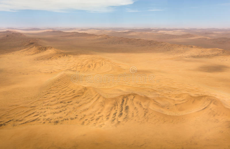 Download Namib Desert stock photo. Image of photo, aerial, sand - 47165750