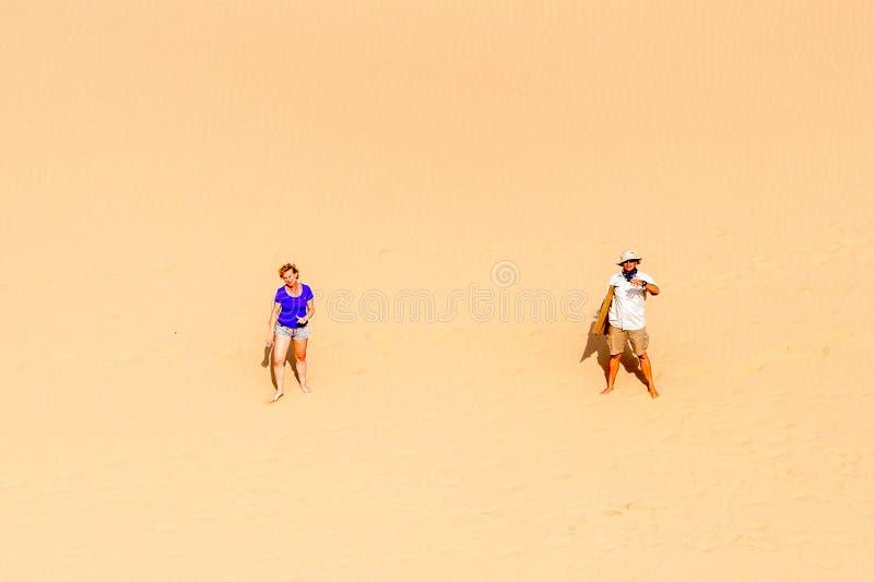 Namib-Naukluft国家公园,纳米比亚 图库摄影