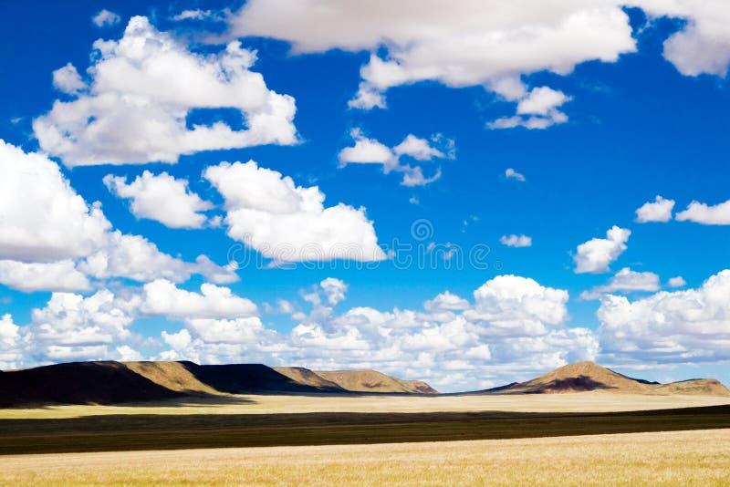 Namib Naukluft en Namibia foto de archivo libre de regalías