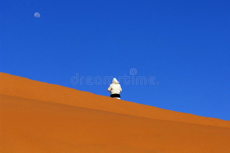 Namibië royalty-vrije stock afbeeldingen