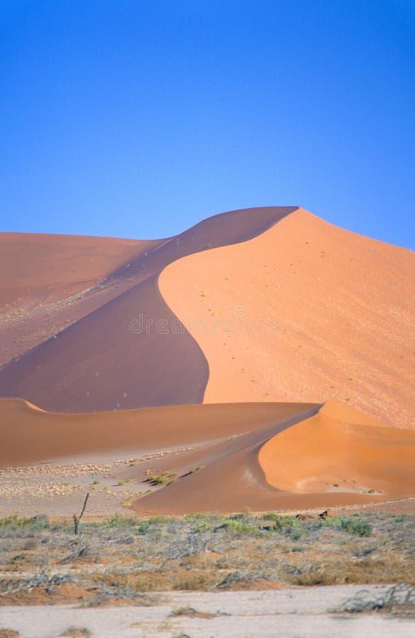 Namibia obraz stock