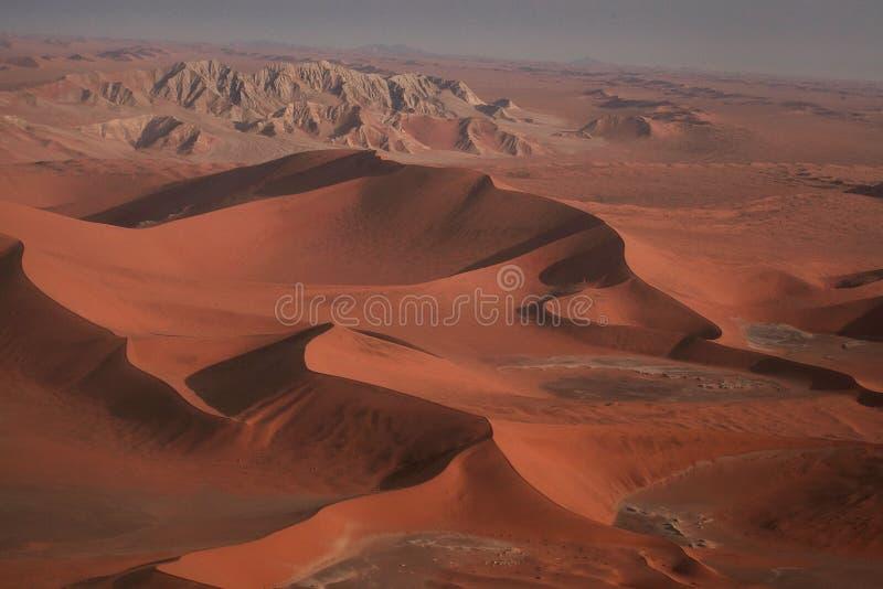 Namibia, die Namibische Wüste lizenzfreies stockbild