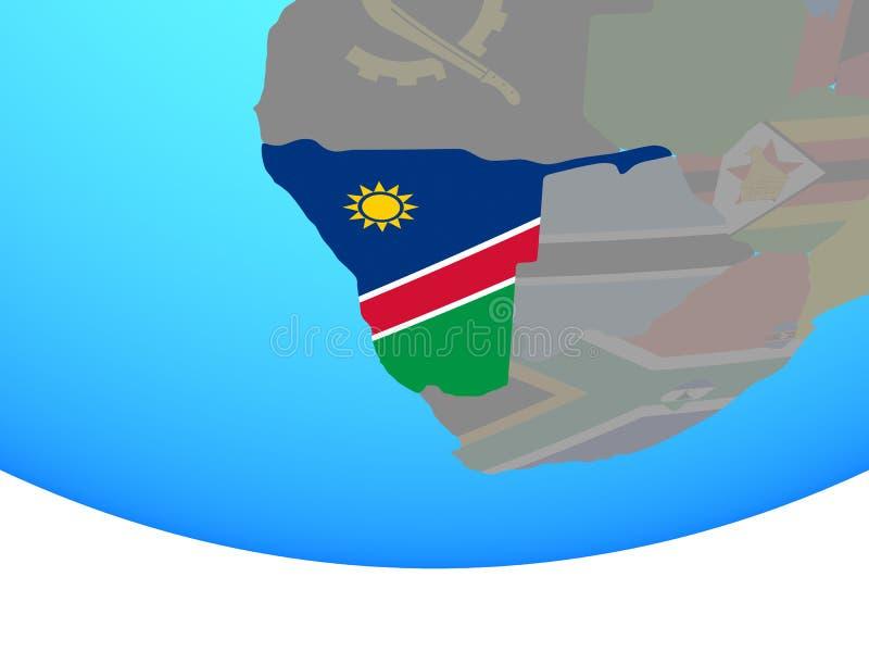 Namibia Flag Stock Illustrations – 2,730 Namibia Flag Stock