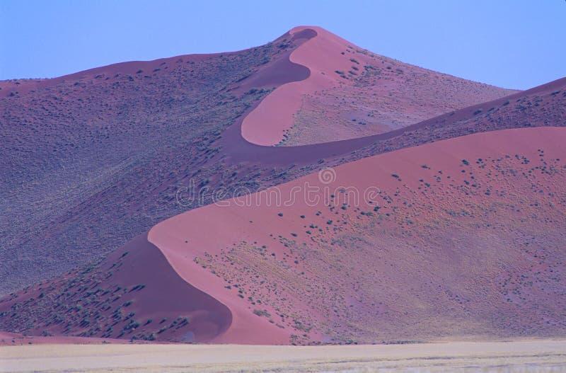 Namibia, Namib-Naukluft park narodowy fotografia stock
