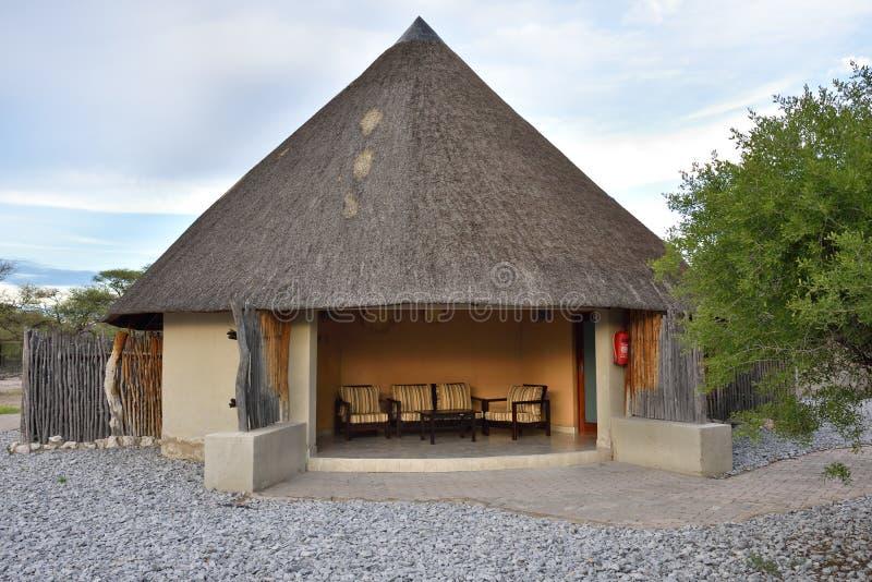 Namibia, viaje África foto de archivo libre de regalías