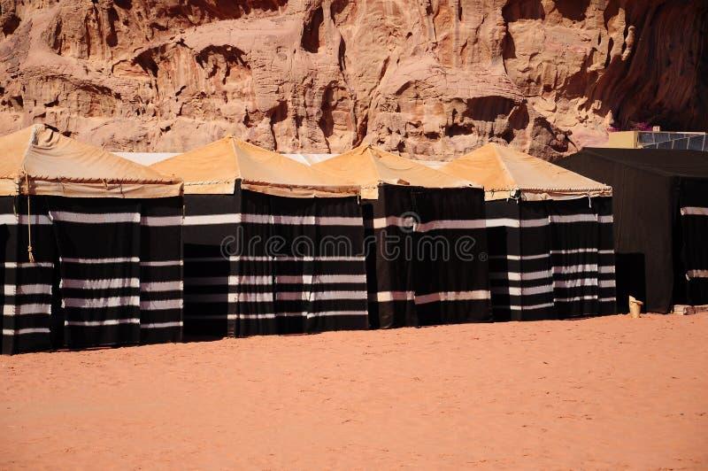 namioty fotografia stock