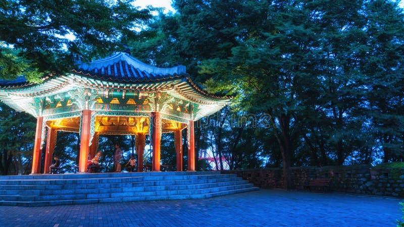 Namsan Pavilion