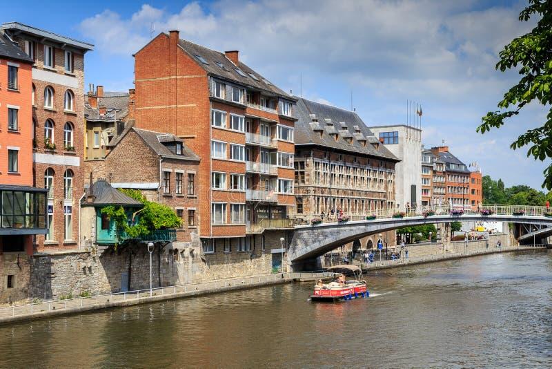 Namur, Belgium royalty free stock image