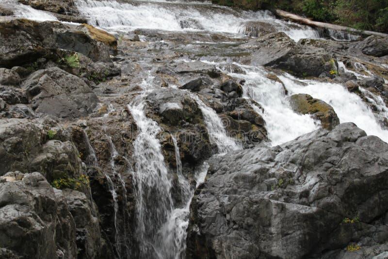 Nanaimo Landscapes stock image