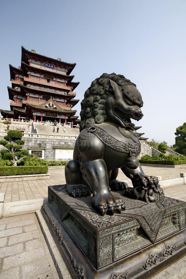 Download Nanchang, China, Poetic stock photo. Image of tourist - 17115004