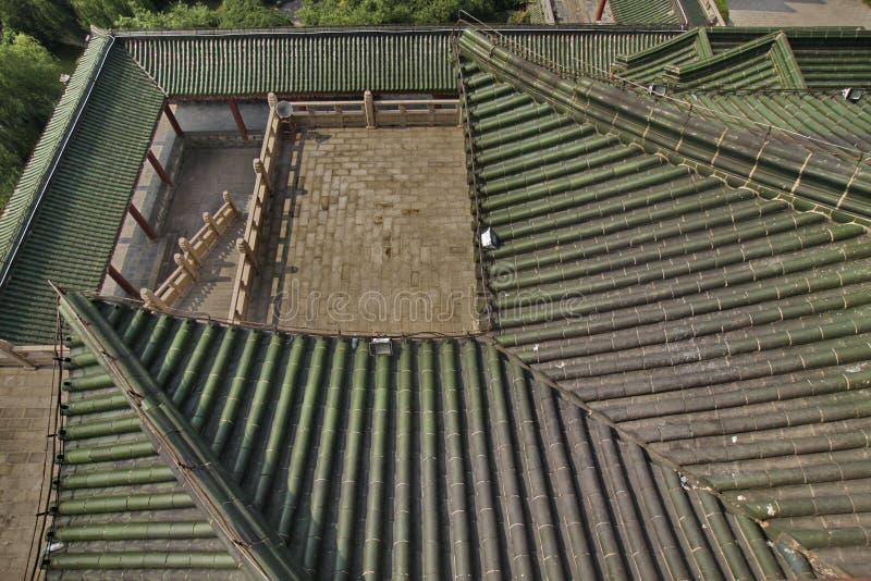 Nanchang, China, Poetic Royalty Free Stock Photos