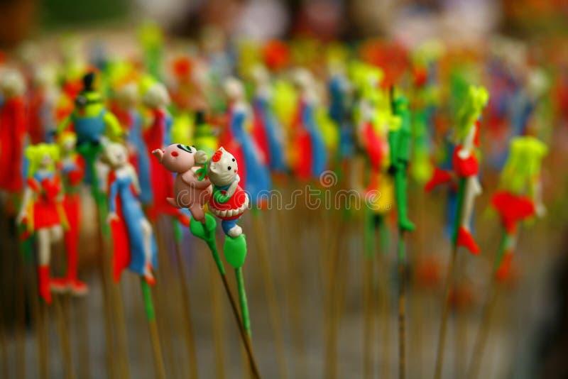 Nang de surpresa Vietname de Hoi An Da foto de stock royalty free