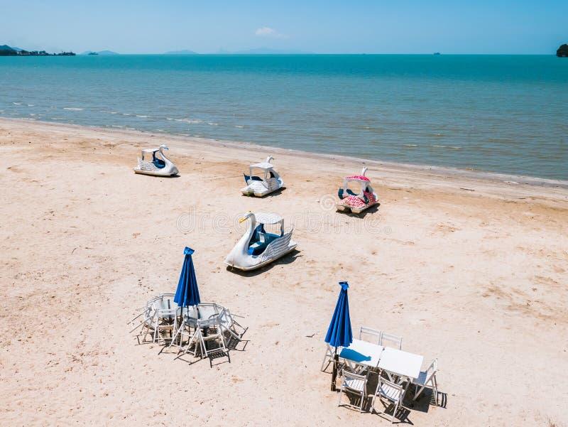 Nang Kam Beach lizenzfreie stockbilder