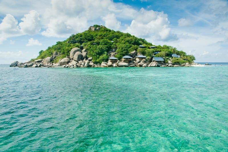 Download Nang Yuan Island In Thailand Stock Photo - Image: 17989132