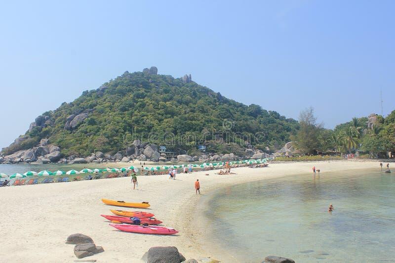 Nangyuan Island. royalty free stock photography