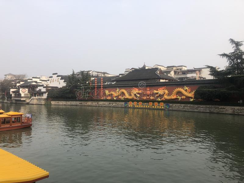nanjing image stock