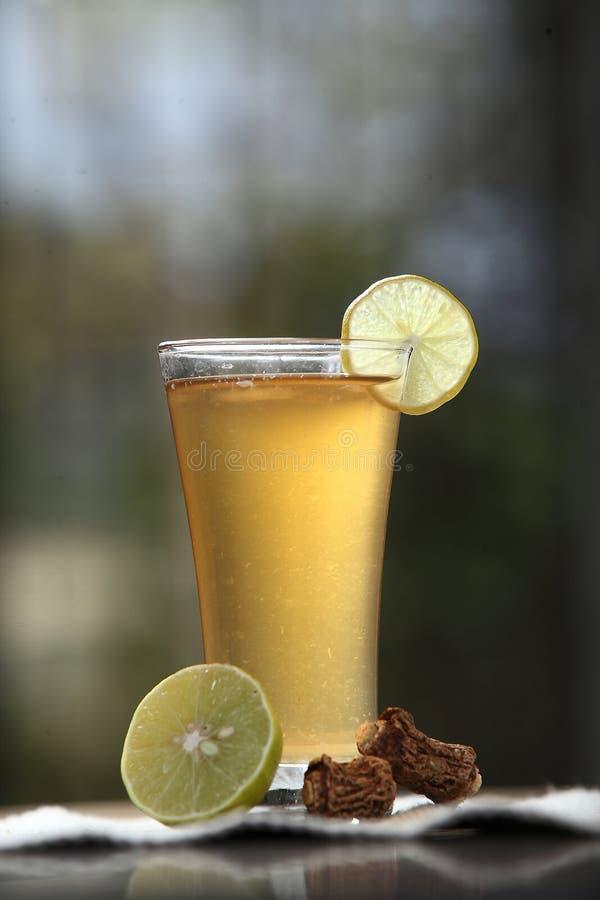 Nannari Sarbath, bevanda di Sugandhi immagini stock