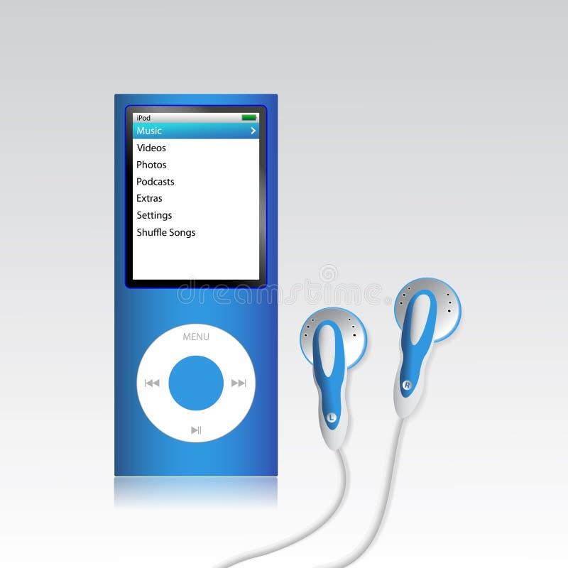 Nano Ipod
