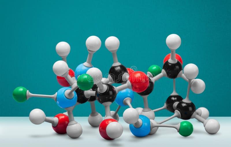 nanotechnologia zdjęcie stock