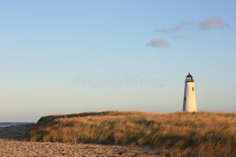 Nantucket stock photo