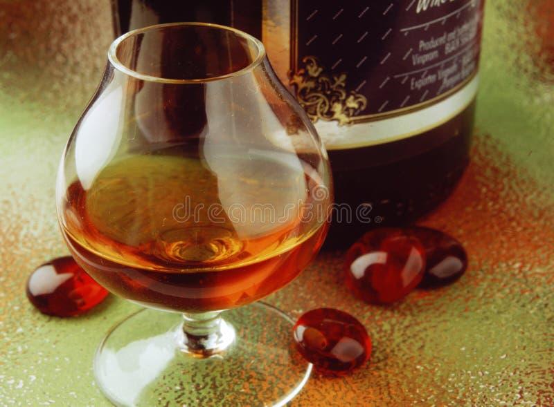 napój czerwień zdjęcie stock