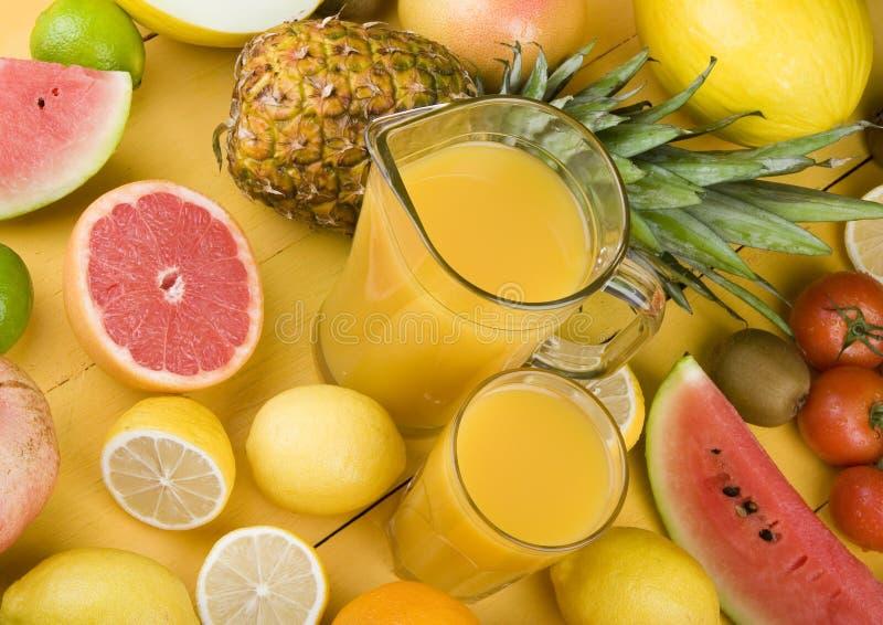 napój owoców obrazy royalty free