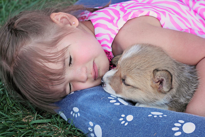 Download Nap Time stock image. Image of girl, attractive, beautiful - 24151407