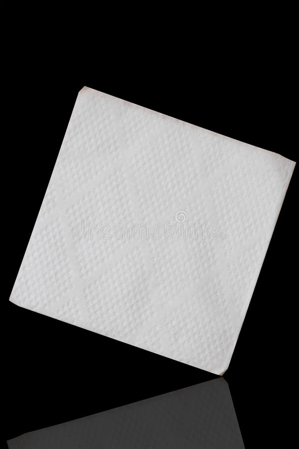 Download Napkin stock image. Image of paper, white, linen, square - 12918183